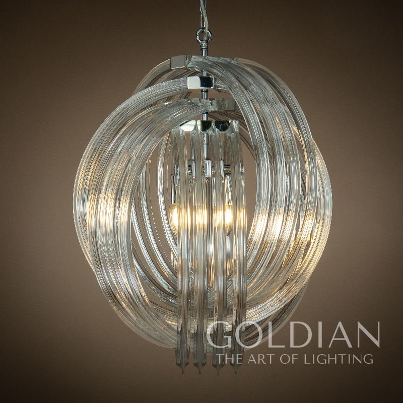 Pendant Lamp-Goldian Lighting MFG. Co., Ltd